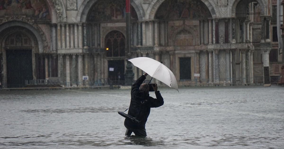 Venezia, anche la finanza è in allarme per il clima. E la partita per la svolta green è ancora aperta