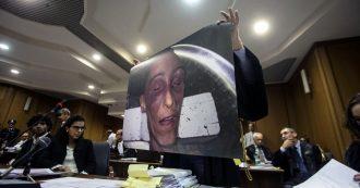 """Processo Cucchi, per il pestaggio due carabinieri condannati a 12 anni per omicidio preterintenzionale. Ilaria: """"Ora Stefano riposerà in pace"""""""