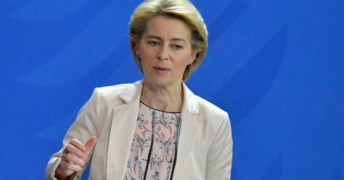 """Ue, von der Leyen modifica nome del dossier di Schinas: """"promozione"""" e non più """"protezione dello stile di vita europeo"""""""