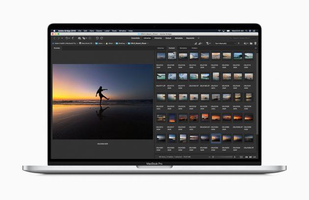 macOS Catalina si aggiorna alla versione 10.15.2, con divers