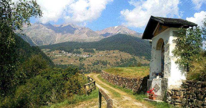 Parco dello Stelvio, arriva la prima area sciistica al mondo completamente plastic free: il progetto in Val di Pejo