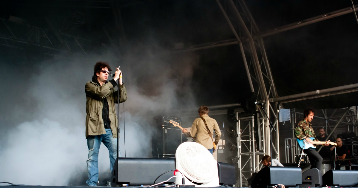 Echo & the Bunnymen, la band di Liverpool tra post punk e new wave in nove punti