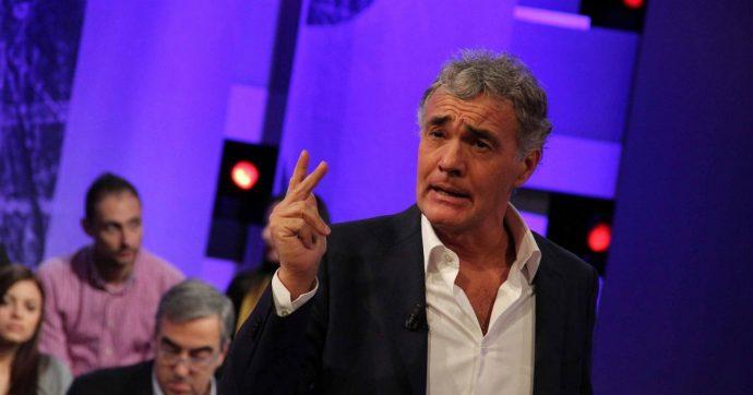"""Massimo Giletti: """"Basta distorcere la realtà della camorra in tv. Il racconto che fa la D'Urso è inaccettabile"""""""