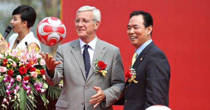 """Marcello Lippi, la Cina perde 2 a 1 contro la Siria e lui si dimette: """"Devo prendermi tutte le responsabilità"""""""