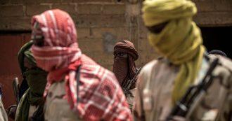 """Terrorismo, c'è l'oro dietro gli attacchi nel Sahel: """"Ultima frontiera dei finanziamenti per i gruppi jihadisti"""""""