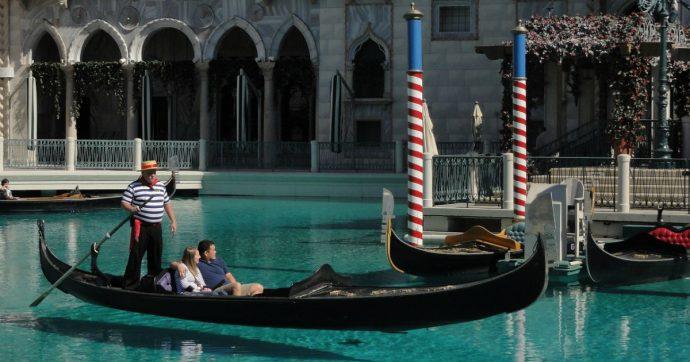 Salviamo Venezia, altrimenti ci toccherà andare a Las Vegas per visitarla