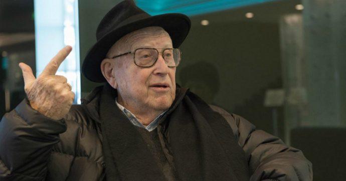 Branko Lustig morto, addio al produttore premio Oscar per Schindler's list e Il Gladiatore. Il ricordo di Russell Crowe e Steven Spielberg