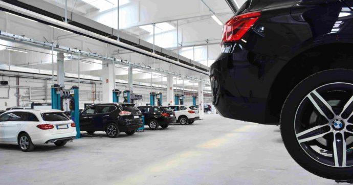 Brumbrum, a Reggio Emilia una fabbrica per ricondizionare le auto usate