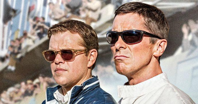 Le Mans '66 – La grande sfida, racconto adrenalico e intimista. Un gioiellino da non perdere