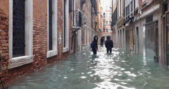 Venezia, torna a casa dalla madre per non lasciarla sola in questi giorni di maltempo: muoiono avvelenati da una fuga di gas