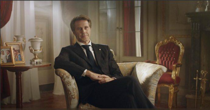 """Emanuele Filiberto di Savoia a FqMagazine: """"Il mio annuncio sul ritorno dei  reali? Non mi aspettavo una tale reazione. Alle elezioni sarei arrivato al  20% dei voti"""" - Il Fatto Quotidiano"""