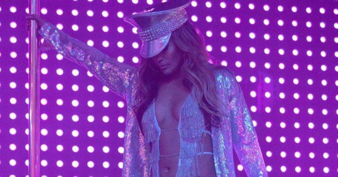 """Jennifer Lopez: """"Scordati di vedermi a seno nudo. Le mie tette le vedrai solo sul set"""""""