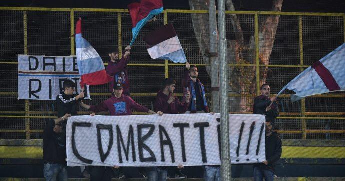 Serie C, le nuove regole non evitano la farsa: a Rieti stipendi non pagati, giocatori in sciopero e società con troppe ombre