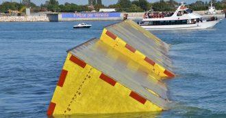 Lo scontro tra commissari mentre Venezia affondava