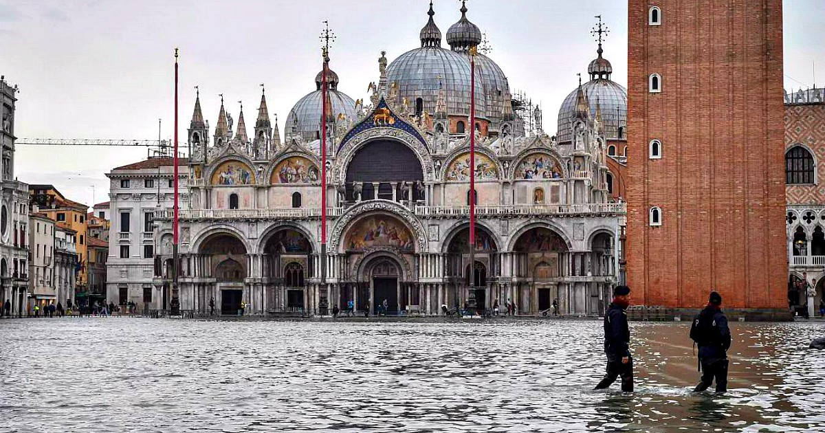 Venezia e Mose: l'Italia segue la strada delle nomine emergenziali, ma è una soluzione sbagliata