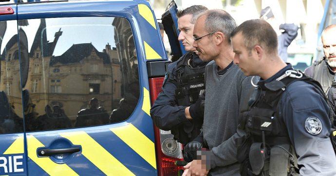 G8 di Genova: Francia libera il black bloc Vincenzo Vecchi condannato a 11 anni e mezzo di carcere. Italia aveva chiesto estradizione