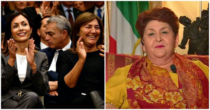 """Italia Viva continua la campagna acquisti. Bellanova: """"Polverini e Carfagna benvenute"""". Renzi: """"Aperti a tutti, destra e sinistra"""""""