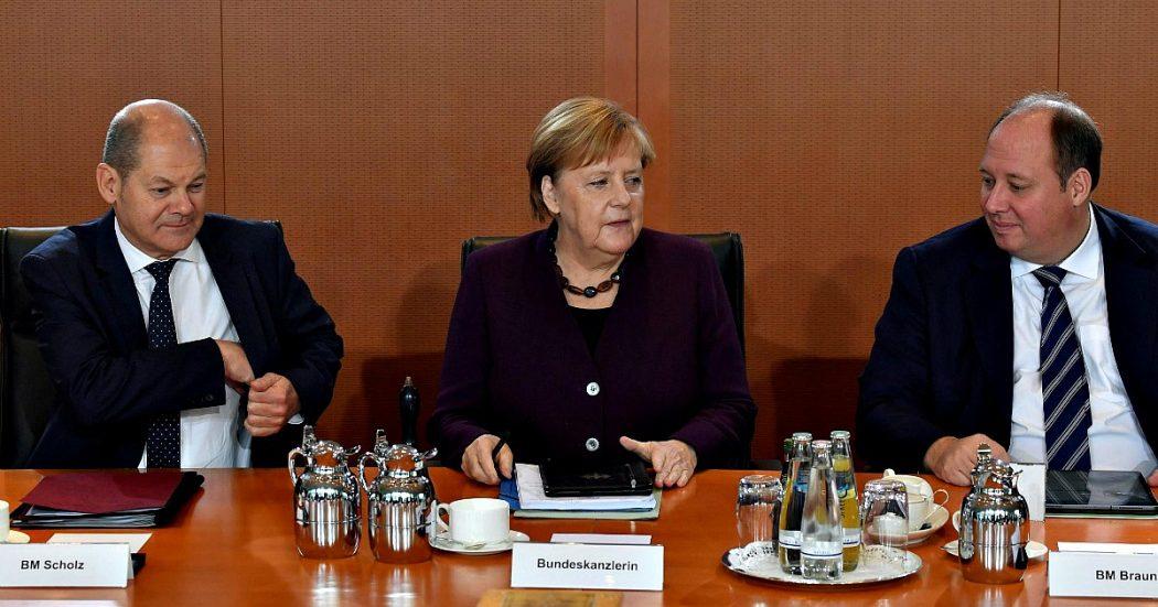 """Banche, """"l'ok della Ue al salvataggio pubblico di una Landesbank è il segno di un dietrofront. Che può giovare a tutti i Paesi Ue"""""""