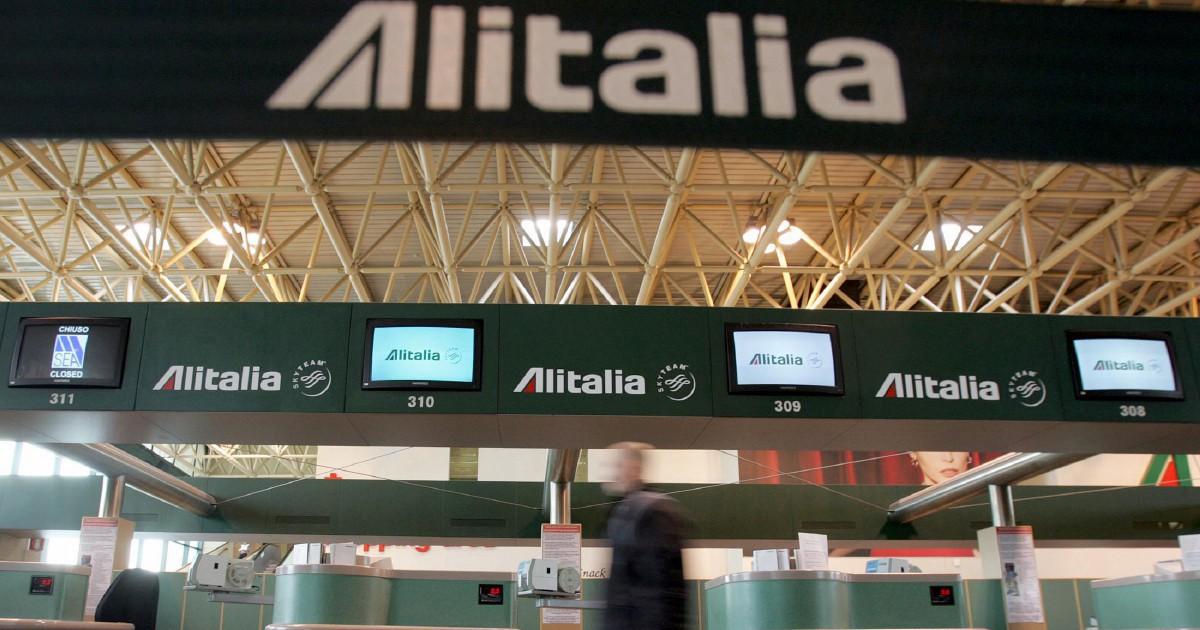 Crac Alitalia, verifiche dei pm sulle nomine dei commissari
