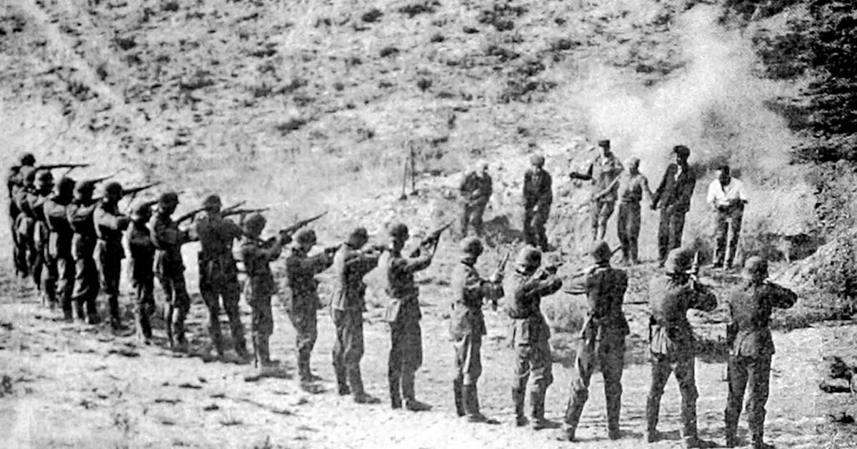 Stragi naziste, prime ipoteche sui terreni per i risarcimenti
