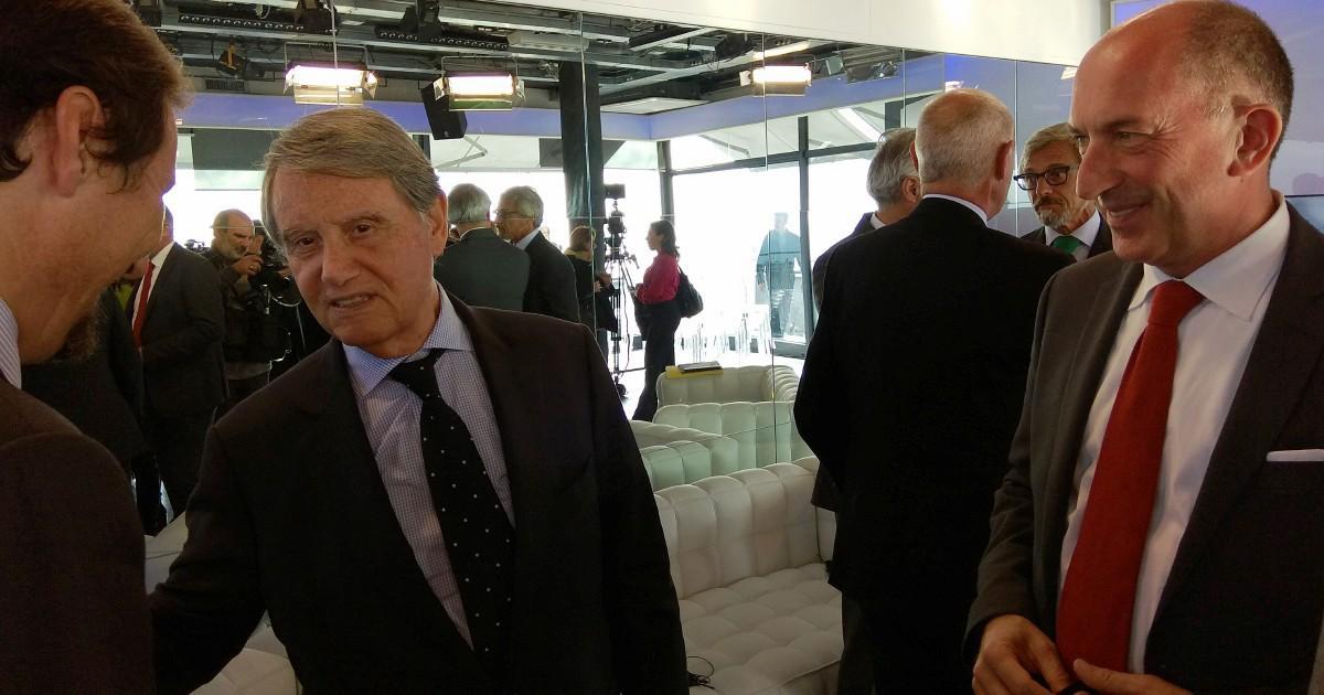 Da Genova a Gioia Tauro, contratti Msc a rischio