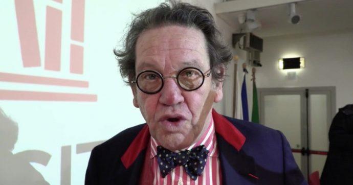 Philippe Daverio: la sua cifra era lo stile inconfondibile, ancor più delle sue conoscenze