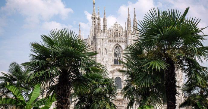 Non lavoro e sono un genio: Milano senza di me non avrebbe senso