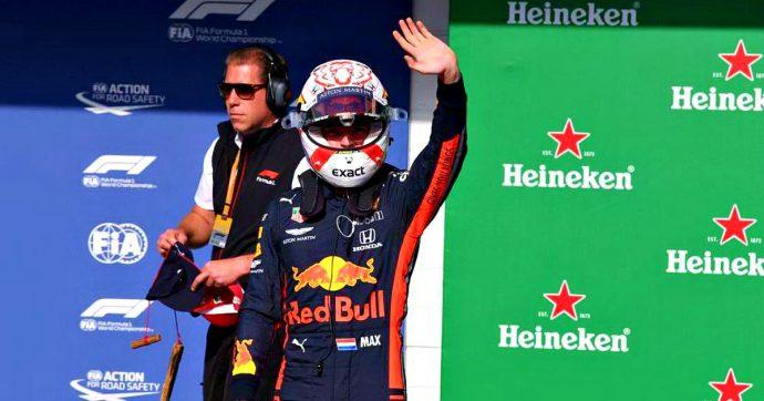 Formula 1, gp del Brasile: vince Verstappen. Terzo Hamilton, delusione per le Ferrari