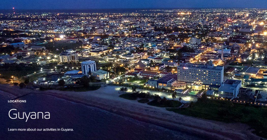 Guyana, il mini Stato dell'America del Sud nel 2020 crescerà dell'85% grazie al petrolio. Ma c'è già un'indagine sull'assegnazione dei diritti