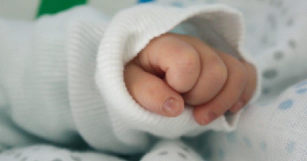 """""""Nata una bimba da un embrione congelato oltre 27 anni fa"""""""