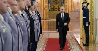 Russia, così Putin riorganizza le istituzioni per mantenere il potere anche fuori dal Cremlino