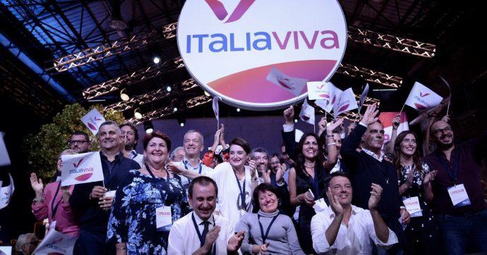 In Edicola sul Fatto Quotidiano del 17 Novembre: Gli impresentabili di Forza Italia Viva: non si butta niente