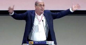 """Governo, Zingaretti: """"Ius soli e parità salariale in agenda"""". E attacca chi lavora per """"Un'intervista o mettere bandierine"""""""