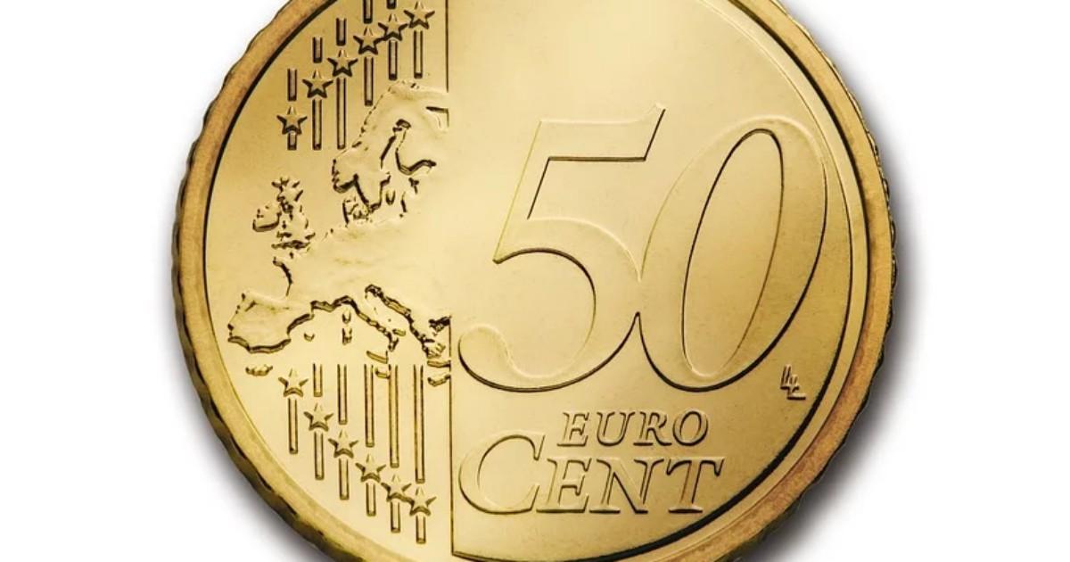 50 centesimo profitto bitcoin