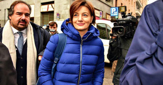 """Tangenti Lombardia, Lara Comi si difende davanti al giudice. La difesa: """"Chiedete a Caianiello perché l'accusa"""""""