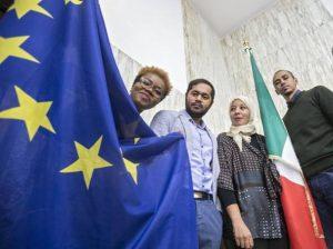 Bologna, lo sportello per studenti rifugiati non è solo un a