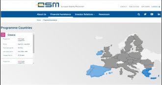 Meccanismo europeo di stabilità, cosa prevede la bozza di riforma che può aprire la strada alla ristrutturazione del debito