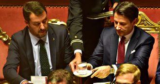 """Fondo salva-Stati, Palazzo Chigi: """"Revisione già votata? Da Salvini falsità. Era vicepremier quando se n'è discusso. Almeno prima studi"""""""
