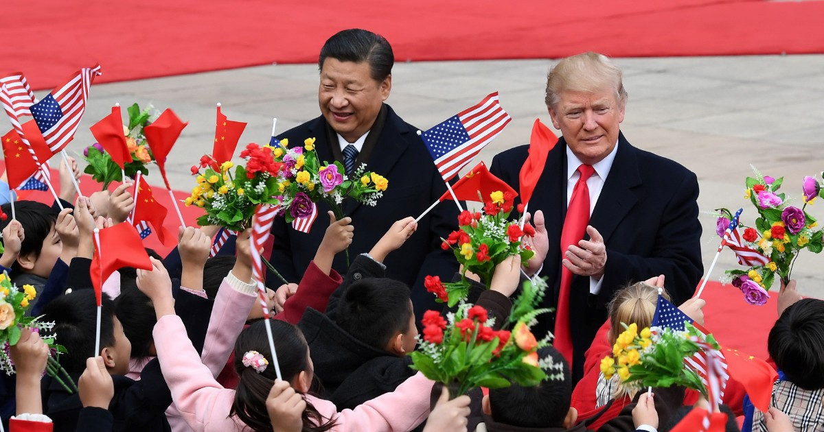 La Cina supera il numero di ambasciate Usa. Il futuro è suo (e Hong Kong non c'entra)
