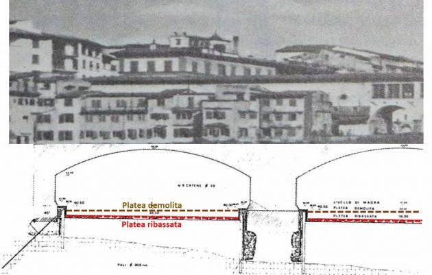 Maltempo, la piena dell'Arno dimostra che sono stati fatti p