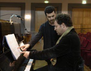 "Opera di Roma, prima assoluta di ""Un romano a Marte"" scritta"