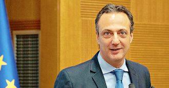 Stadio Roma, torna libero il presidente dell'Assemblea capitolina Marcello De Vito