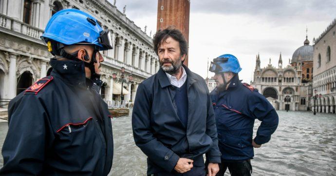 Venezia, anche le biblioteche musicali assediate dall'acqua. Quando se ne occuperà il ministero?