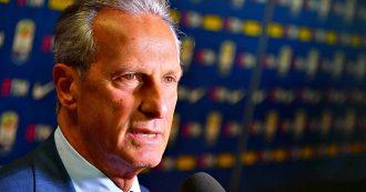 Lega Serie A, Gaetano Miccichè si dimette dopo la chiusura indagini sulla sua elezione