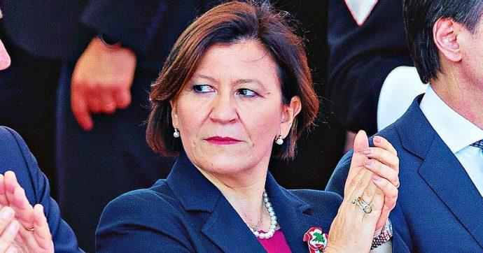 Trenta, la Procura militare archivia il fascicolo sull'appartamento dell'ex ministra della Difesa
