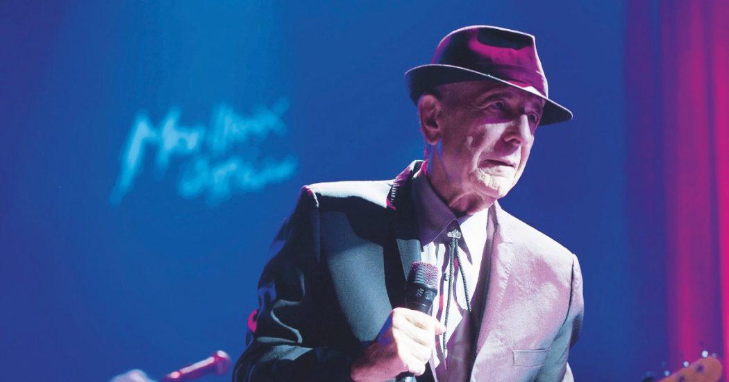 Spietato, sensuale: Leonard Cohen, il monaco maturo
