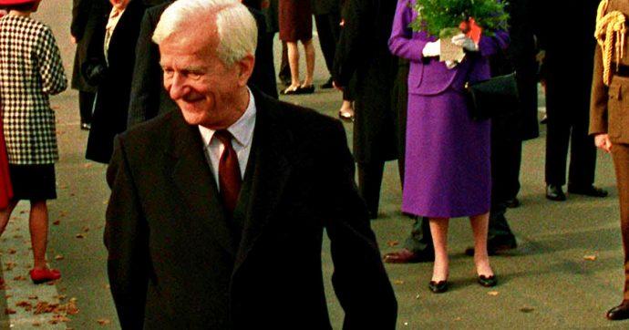 Germania, ucciso a coltellate il figlio dell'ex presidente federale Richard von Weizsaecker