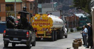 """Bolivia, 6 morti e 30 feriti. Morales: """"Un attacco coordinato dalla dittatura con gli Usa"""""""