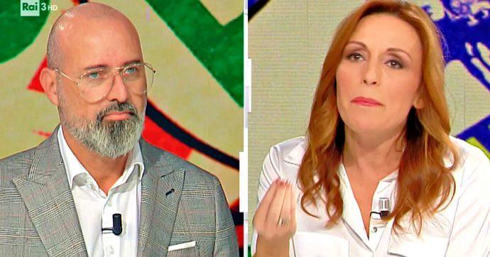"""Bonaccini-Borgonzoni, duello tv tra candidati in Emilia Romagna: """"Da qui stop all'avanzata della Lega"""", """"A noi voti di periferie e operai"""""""