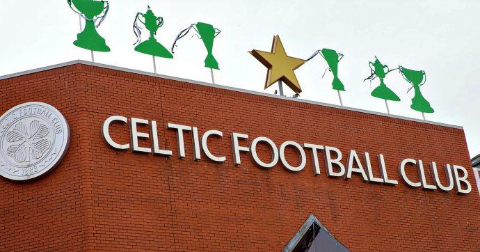"""Celtic, tifosi organizzano raccolta fondi per il Baobab di Roma dopo il match con la Lazio: """"Sono venuti qui a parlare con i migranti"""""""